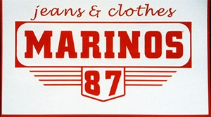 Marinos 87 Jeans & Clothes