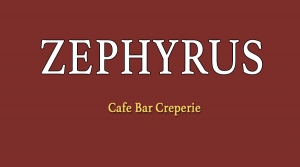 Zephyrus Cafe Bar Creperie