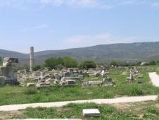Ο Αρχαιολογικός Χώρος των Θερμών
