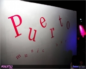 Puerto Grand Opening - Rooftop Party 1/6/2012